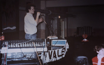 Photo: DJ