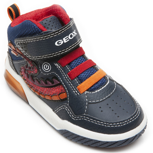 Thumbnail images of Geox Inek Trainer