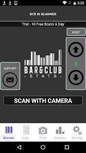 Id Scanner App Id Android Android App Scanner