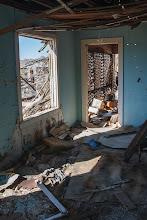 Photo: Abandoned house