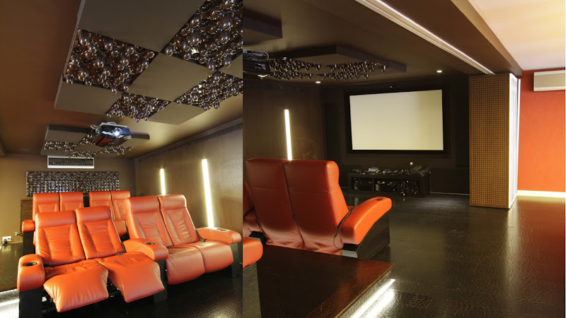 PARTICULIER | HOME CINEMA