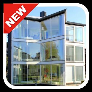 300+ Best Glass House Design Ideas - náhled