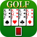 Golf Solitaire [card game] icon