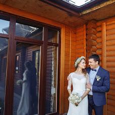 Wedding photographer Nikolay Khludkov (NikKhludkov). Photo of 23.04.2017