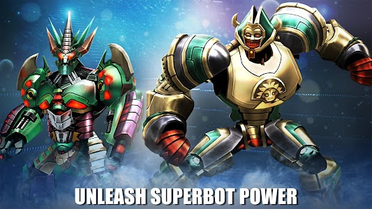 Real Steel World Robot Boxing v25.25.714 Mod Money + Ad Free