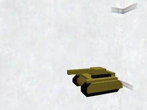 Tー80 軽戦車