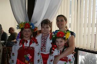 2012 Trojkráľový dar - Verbyčenka v L. Hrádku