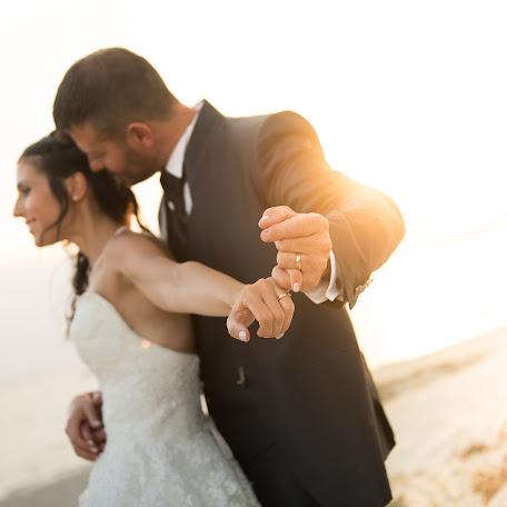 Wedding photographer Lisa Biddoccu (LisaBiddoccu). Photo of 10.10.2017