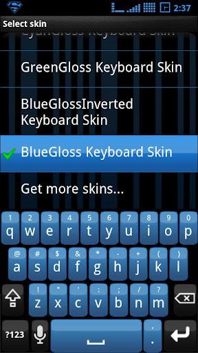 Download: skin smart keyboard pro [ part 1 ].