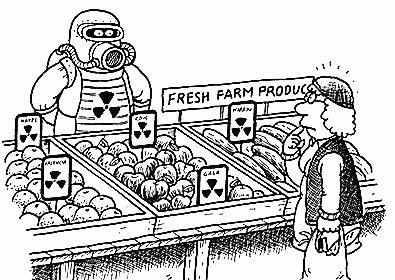 Photo: 1.Genetically Engineered Food Threatens Nepal and the Himalayan Region