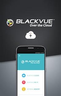BlackVue - náhled