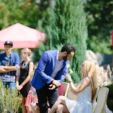 Wedding photographer Sergey Pridma (SergeyPridma). Photo of 25.10.2017