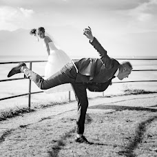 Wedding photographer Bogdan Voicu (bogdanfotoitaly). Photo of 05.09.2017
