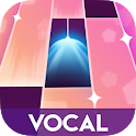 Magic Piano Tiles Vocal icon