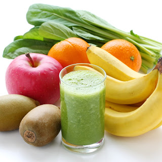 Swimsuit Cleanse Smoothie Recipes.