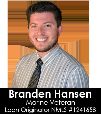 Branden Hansen