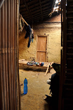 Photo: my hut