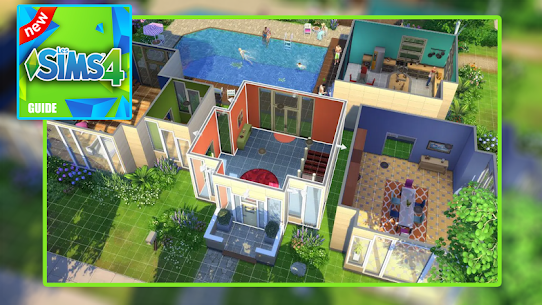 Download the Sims 4 Apk +OBB/Data v16.0 for Android. [2020] 1