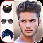 HairStyles - cabello hombre icon