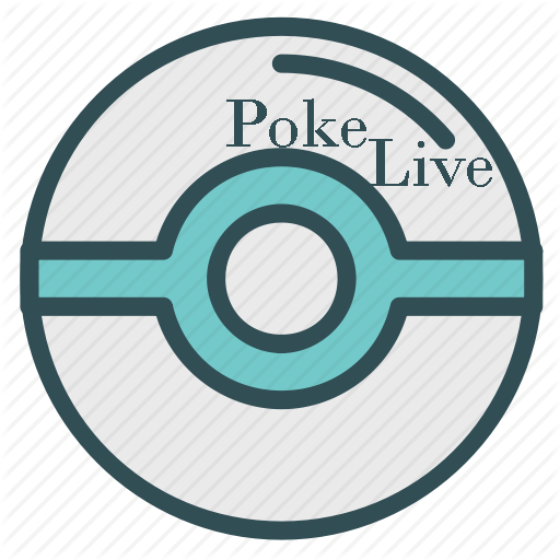 Poke Live - Free Game 冒險 App LOGO-APP開箱王