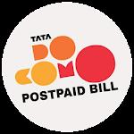 Tata Docomo Postpaid Bill