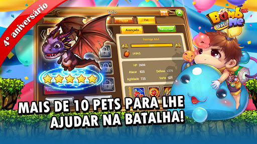Bomb Me Brasil - Free Multiplayer Jogo de Tiro 3.4.5.3 screenshots 16
