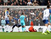 🎥 Boulette et grave blessure pour Hugo Lloris lors de Brighton - Tottenham