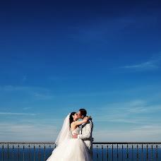 Свадебный фотограф Maurizio Sfredda (maurifotostudio). Фотография от 07.12.2017
