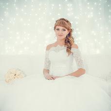Wedding photographer Anastasiya Rumyanceva (Rumyanceva). Photo of 27.02.2015