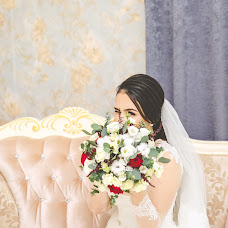 Wedding photographer Magomedshapi Gadzhidadaev (putnik). Photo of 27.12.2016