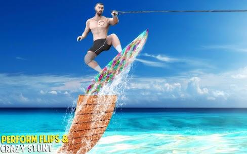 Jet Ski Racing: Water Surfing Sport Games 2