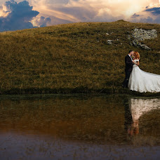 Wedding photographer Catalin Gogan (gogancatalin). Photo of 11.03.2018