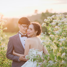 Wedding photographer Rapeeporn Puttharitt (puttharitt). Photo of 01.02.2018
