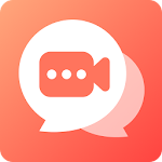Kola - live video chat 1:1 & in group Icon
