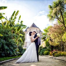 Wedding photographer Gaëlle Le berre (leberre). Photo of 01.05.2018