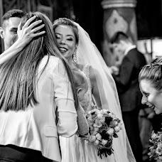 Fotograful de nuntă Magdalena Gheonea (magdagheonea). Fotografia din 17.01.2019