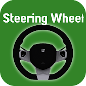 Steering wheel Onepixelsoft