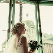 Wedding photographer Igor Vyrelkin (iVyrelkin). Photo of 04.04.2016