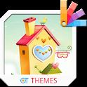 My House Xperia Theme icon