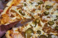 歐拉手工窯烤披薩 Pizza Ora