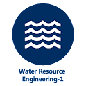 Water Resource Engineering icon