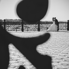 Wedding photographer Aleksandr Borschev (AlexandrBorschev). Photo of 21.10.2013