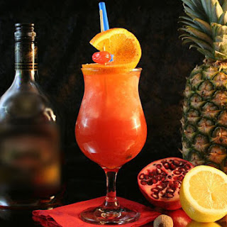 Planters Punch Drink Alcohol Recipes.