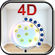 4D Number Machine (app)