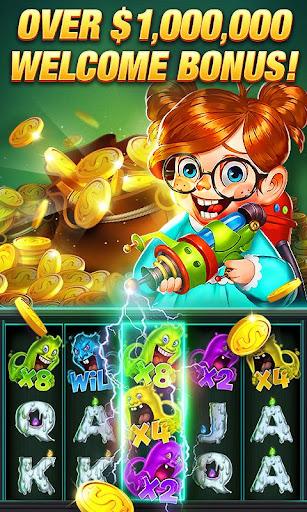 Take5 Free Slots u2013 Real Vegas Casino  gameplay | by HackJr.Pw 6