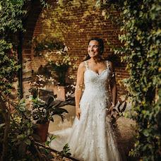 Fotógrafo de bodas Agustin Garagorry (agustingaragorry). Foto del 23.10.2017