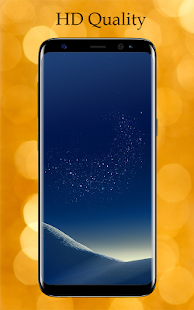 Wallpapers For Galaxy S8 Edge - náhled