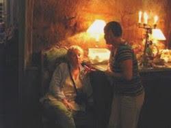 Photo: Journées Européennes du Patrimoine au Château de Gardères - Photos de la Compagnie Acte d'Eux venue jouer Le Capitaine Fracasse - 17 et 18 septembre 2011 - Copyright : Compagnie Acte d'Eux - Merci à eux !