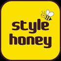 스타일허니 - 달콤한 여성쇼핑몰 모음, 쇼핑몰순위 icon