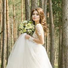 Wedding photographer Svetlana Korchagina (Korchagina). Photo of 20.05.2017